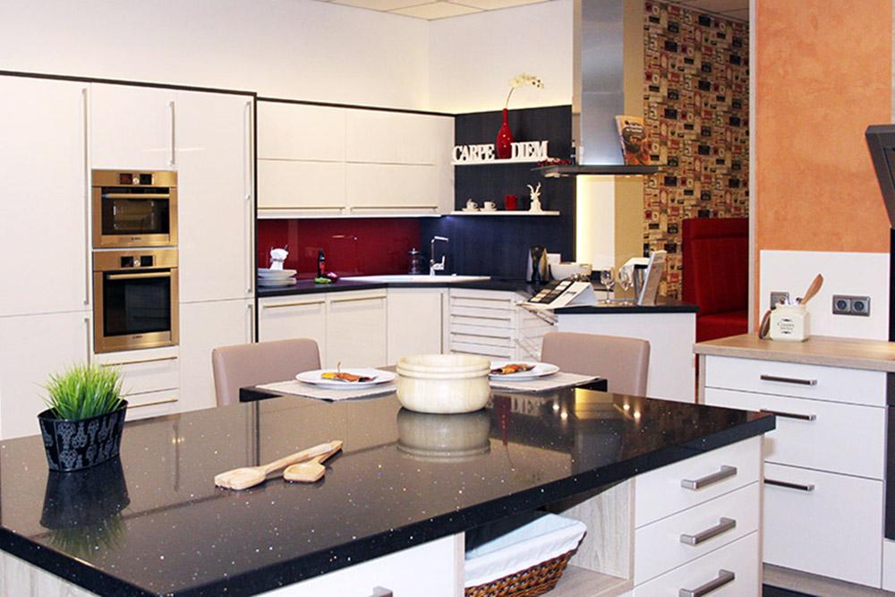 Küche Olschansky